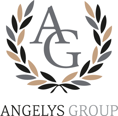 Logo Angelys Group, partenaire Cap Agde Invest Ludovic LIRON