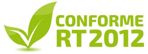 Logotype RT 2012, certification détenue par les sociétés du groupe LL Invest.